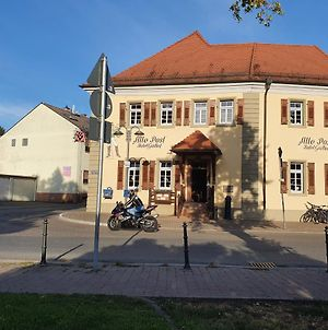 Hotel Gasthof Alte Post photos Exterior