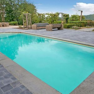 Majestic Holiday Home In Manhay With Private Swimming Pool photos Exterior