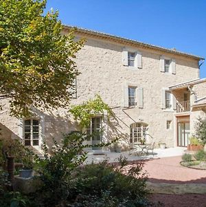 The Refined - In The Heart Of The Garrigues Of Lubron photos Exterior