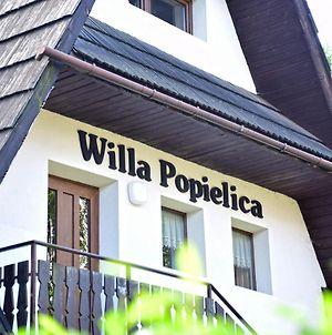 Willa Popielica photos Exterior