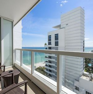 Studio At Sorrento Residences- Fontainebleau Miami Beach Home photos Exterior