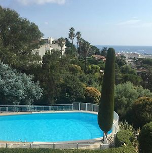 Charming Sea View Apt In Cannes photos Exterior