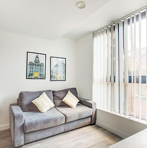 Deluxe Apartment In Liverpool Near Mersey Ferries photos Room