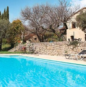 Plush Holiday Home In Tourrettes With Private Swimming Pool photos Exterior