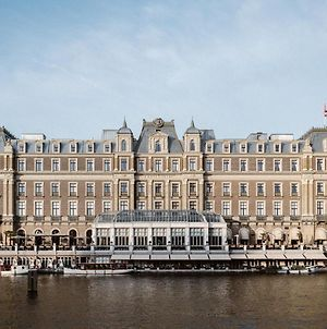 Intercontinental Amstel Amsterdam photos Exterior
