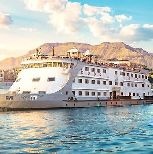 Champollion II Nile Cruise- Every Monday 4 Or 7 Nights From Luxor - Every Friday 3 Or 7 Nights From Aswan photos Exterior