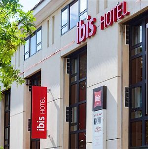 Ibis Avignon Centre Pont De L'Europe photos Exterior