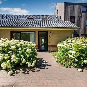 Pleasant Holiday Home In Langweer With Infrared Sauna photos Room