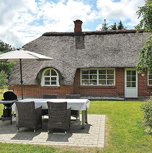 Holiday Home Ulfborg Xxxvii photos Exterior