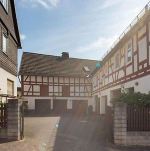 Heritage Apartment In Battenberg With Skiing Nearby photos Exterior