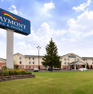 Baymont By Wyndham Mackinaw City photos Exterior