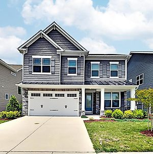 Expansive New-Build With 3 Living Areas, Near Bethany Beach Home photos Exterior