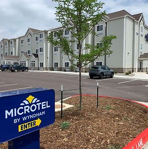 Microtel Inn & Suites By Wyndham Fountain North photos Exterior