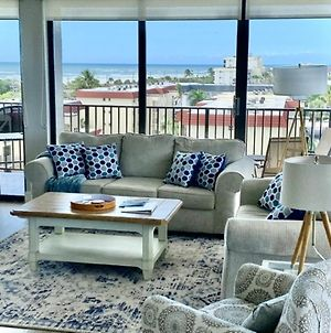Our House At The Beach W-602 Beautiful Updates & Beach View! photos Exterior