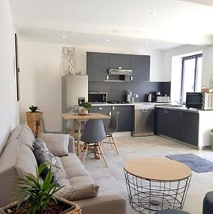 Apartment With One Bedroom In Sainte Genevieve Les Gasny With Enclosed Garden And Wifi photos Exterior