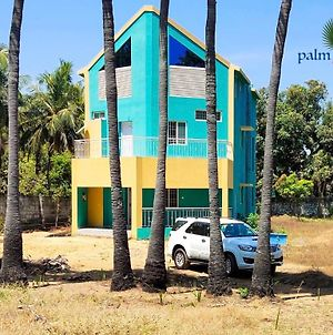 Palm Dunes Homestay On Ecr photos Exterior