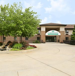 Candlewood Suites East Lansing photos Exterior