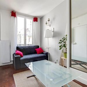 Guestready - Quaint Apartment With Rooftop Views Of Montmarte photos Exterior