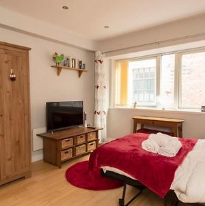 Cosy Suite In Manchester City Centre! photos Exterior