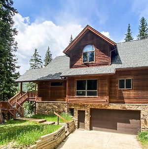 New Listing! Beautiful Mountain Home With Fireplaces Home photos Exterior