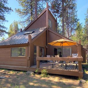Pole House #14 By Village Properties At Sunriver photos Exterior