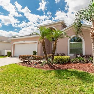 Lovely Home With Private Pool, Resort Amenities & Near Disney! photos Exterior