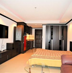 Angket Condominium Fully Furnished 14Th Floor Studio Apartment photos Exterior