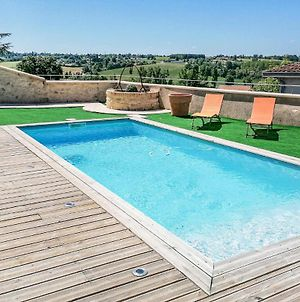 Amazing Home In Castelnaud Sur Gupie W/ Outdoor Swimming Pool And 4 Bedrooms photos Exterior