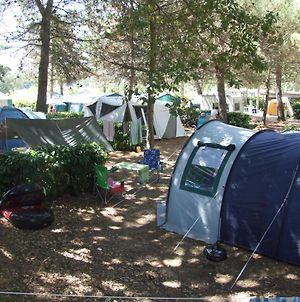 Camping Villaggio Italgest photos Exterior