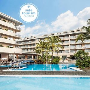 Aqua Hotel Onabrava & Spa 4*Sup photos Exterior