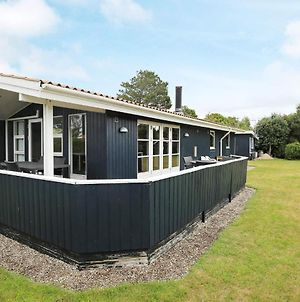 Holiday Home Slagelse Xxxi photos Exterior