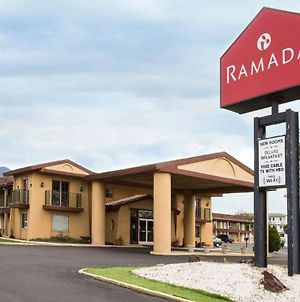 Ramada By Wyndham Flagstaff East photos Exterior