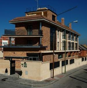 Hostal Los Coronales photos Exterior