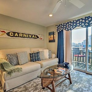 Provincetown Condo With Deck And Bbq, 1 Block To Beach! photos Exterior