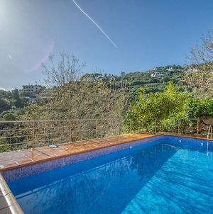 Sun-Kissed Villa In Begur With Private Swimming Pool photos Room