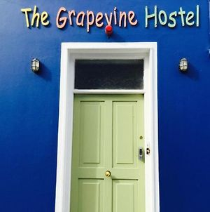 The Grapevine Hostel photos Exterior