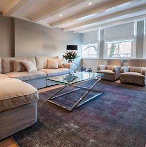 Spectacular Amsterdam Canal 4 Bedroom House 7 Guests photos Exterior