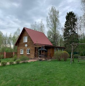Holiday Home With Sauna Kurganikha photos Exterior