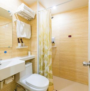 Jun Hotels Hebei Handan Hanshan District Heping Road photos Exterior
