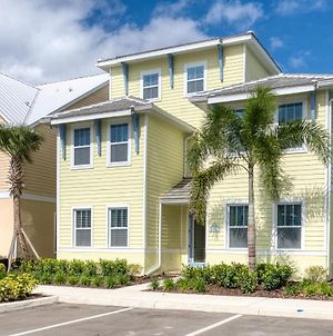 Warm And Cheery Cottage With Hotel Amenities At Margaritaville 8097Su photos Exterior