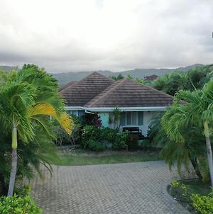 Private Home In Gated Community Short Drive From Chukka Caribbean Adventures photos Exterior