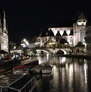 Wonderful Stay To Visit Ghent photos Exterior