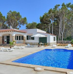 Cala Blanca Villa Sleeps 7 With Pool And Wifi photos Exterior