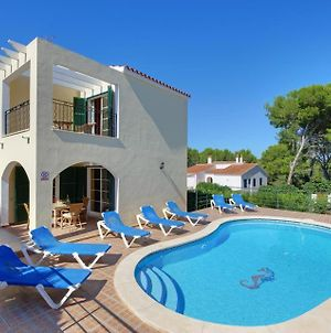 Cala Galdana Villa Sleeps 8 With Pool Air Con And Wifi photos Exterior