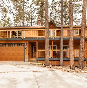 Bear Claw Cabin photos Exterior