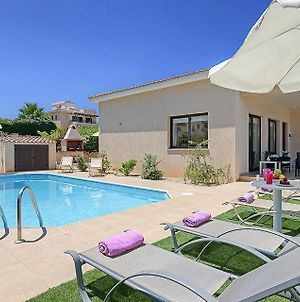 Villa In Latchi Sleeps 5 With Pool Air Con And Wifi photos Exterior