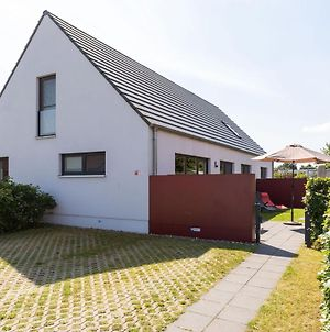 Delightful Holiday Home In Zierow Near Seabeach photos Exterior