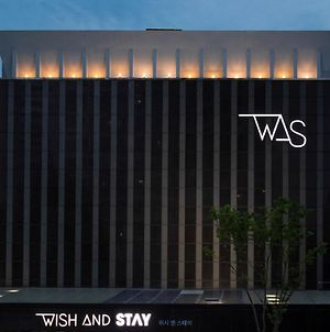 Wish And Stay photos Exterior