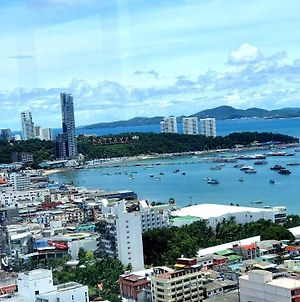 The Base Pattaya#Infinity Rooftop Swimming Pool#By Alin# photos Exterior