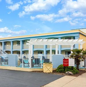 Ramada By Wyndham Virginia Beach photos Exterior